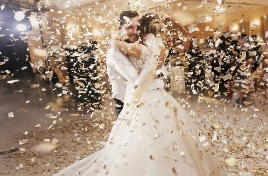 Couple : les seconds mariages ont-ils plus de chances ?