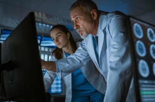 Cancers : la recherche au coeur de la nouvelle stratégie décennale