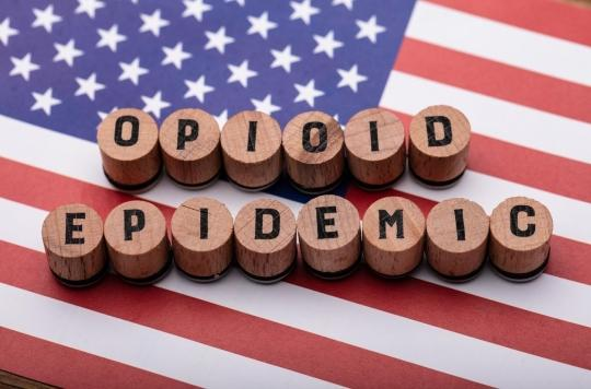 Crise des opioïdes aux Etats-Unis : une amende record de 572 millions de dollars pour Johnson & Johnson