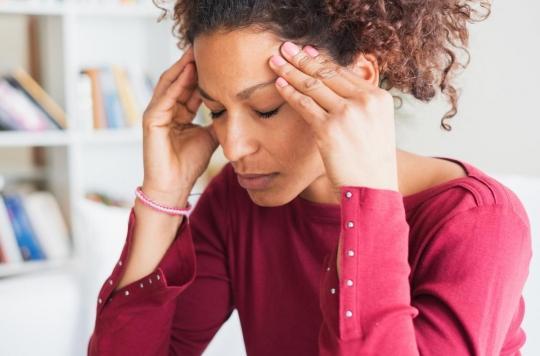 Migraine chronique : l'espoir d'un nouveau traitement