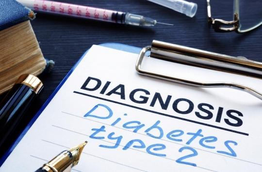 Diabète de type 2 : les risques seraient plus élevés chez les femmes ayant eu leurs règles tôt