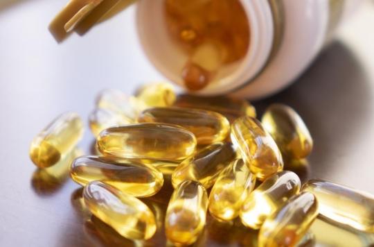 Diabète de type 2: une supplémentation en vitamine D peut ralentir sa progression