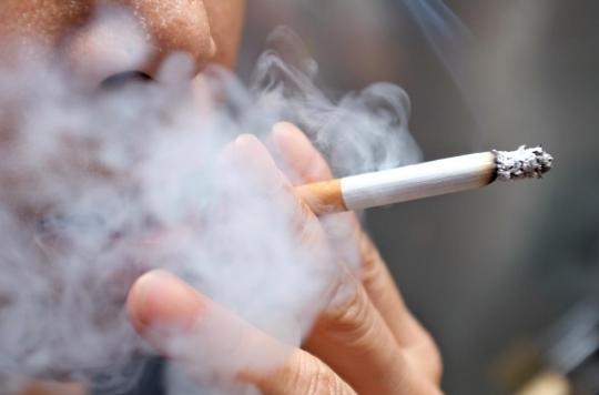 Tabac : l'Inca, Jamy Gourmaud et Marine Lorphelin militent pour l'arrêt total