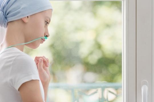 Cancers pédiatriques en Loire-Atlantique : la colère des parents après l'arrêt des investigations