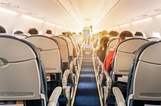 Coronavirus : un risque de contamination serait présent à bord des avions
