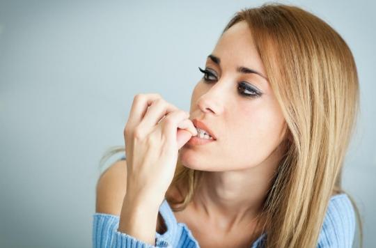 Septicémie : se ronger les ongles peut vous tuer