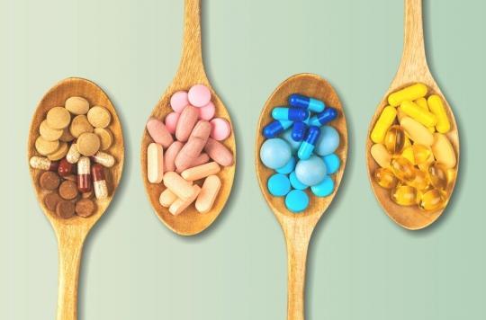 Compléments alimentaires : certains sont dangereux selon 60 Millions de consommateurs