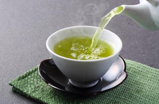 Thé vert : un anti-cancéreux aux bienfaits multiples