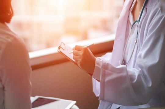 Cancer professionnel : le nombre de cas a triplé en 20 ans
