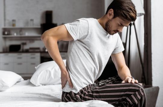 Mal de dos : pourquoi en souffrez-vous et comment soigner les douleurs?