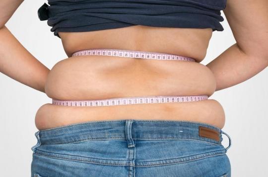 Maladies coronariennes : le tour de taille compte plus que le poids