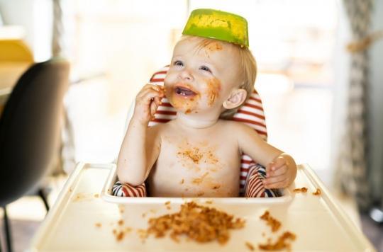 Bien nourrir son  enfant jusqu'à trois ans : voici les nouvelles recommandations officielles