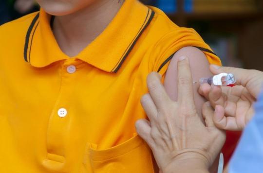 Papillomavirus: le ministère de la Santé recommande la vaccination des garçons