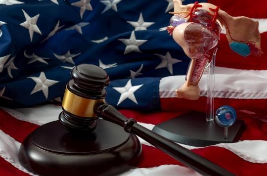 USA : la Cour Suprême se penche sur l'IVG et pourrait autoriser de nouvelles restrictions