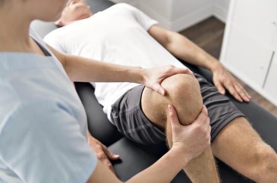Des chirurgiens alertent sur les risques liés à une opération du genou