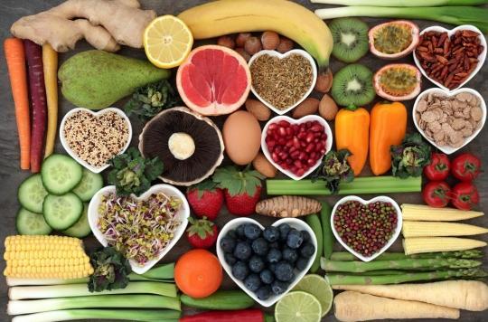 7 bonnes résolutions à adopter pour une alimentation plus saine en 2020