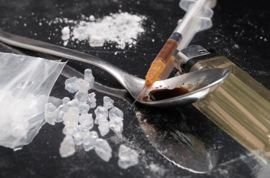 Amphétamines : une nouvelle piste pour traiter la toxicomanie