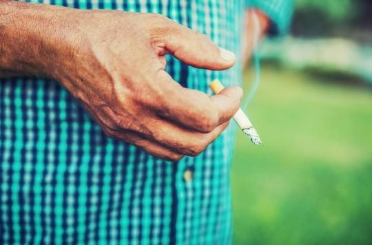 La nicotine, des potentielles vertus préventives contre le coronavirus