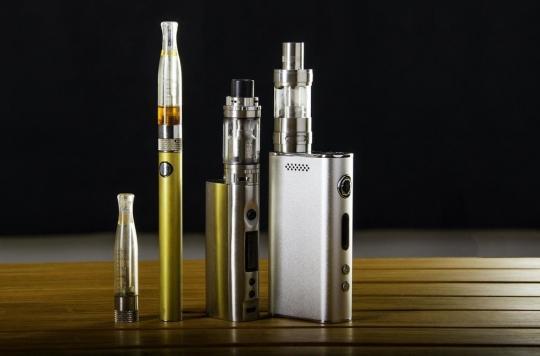 Des experts insistent pour une réglementation plus stricte concernant l'usage de la e-cigarette