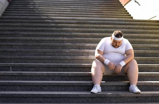 Les ravages de l'obésité en chiffres
