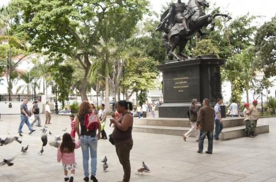 Le Venezuela connaît une très sérieuse aggravation de la mortalité infantile