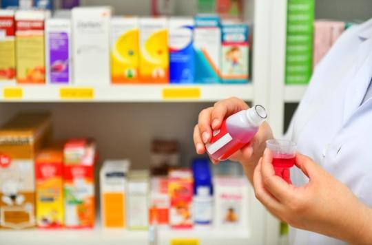 Mal de gorge: l'ANSM met en garde sur les risques d'allergie de certains médicaments en vente libre