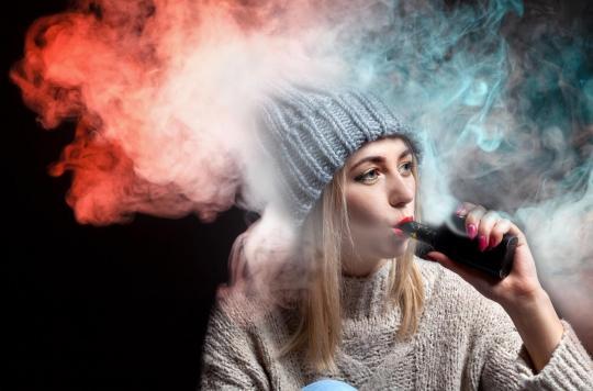 Etats-Unis : les cigarettes électroniques aromatisées bientôt interdites