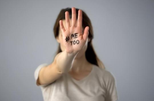 Violences sexuelles: les plaintes en hausse de 12% en 2019