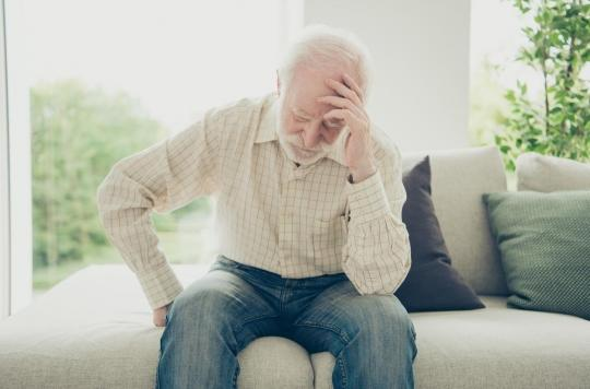 Alzheimer : la fibrillation auriculaire peut doubler le risque de démence