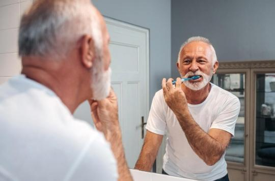 Une mauvaise hygiène dentaire augmente les risques de cancer du foie