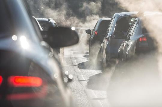 En Europe, le confinement a évité 11 300 décès liés à la pollution de l'air