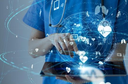 """Intelligence artificielle et données de santé : """"Réguler les risques éthiques en s'ouvrant à l'innovation"""""""