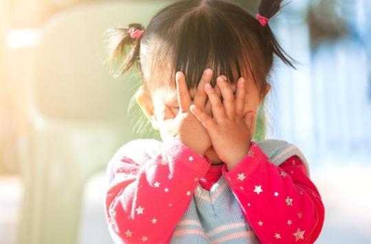 Le tempérament des bébés nous en dirait long sur leur futur personnalité d'adulte