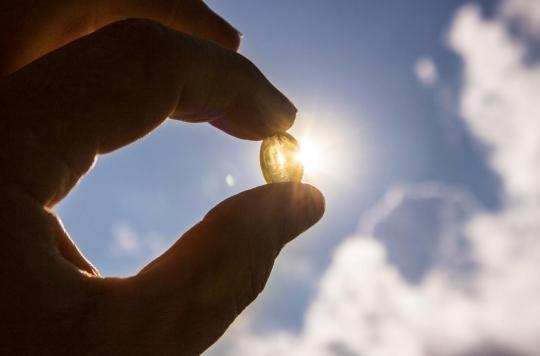 La lumière du soleil modifierait notre microbiome intestinal
