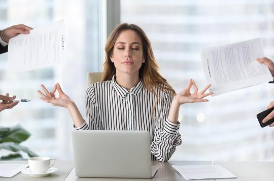Stress, excès : les Français n'ont pas une bonne image de leur mode de vie