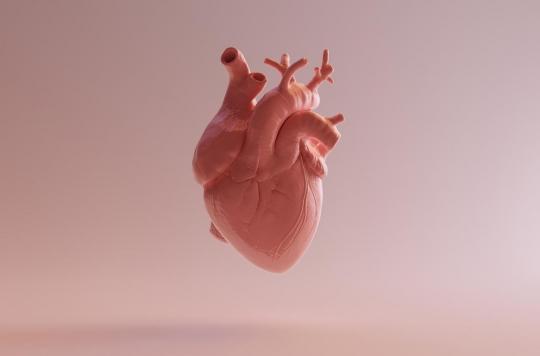 Enceinte ou envie de l'être ? Pensez à contrôler votre cœur