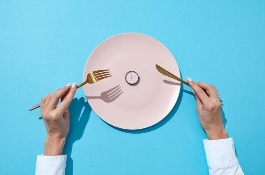 """Régime alimentaire : """"Essayer le jeûne intermittent m'a donné envie d'accepter mon corps tel qu'il est"""""""