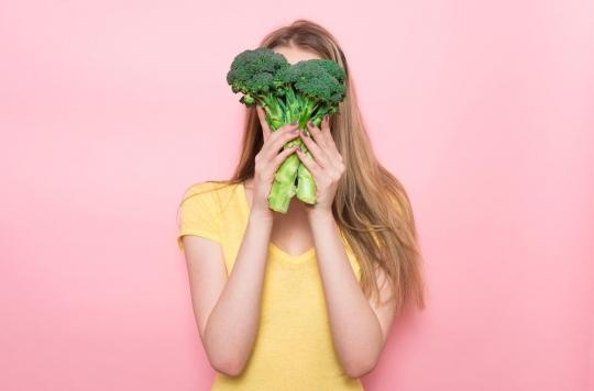 Sclérose en plaques: manger beaucoup de légumes réduit la fatigue