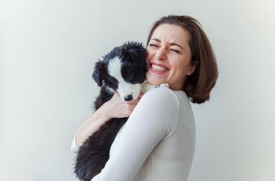 Anxiété : le niveau de stress de votre chien reflète le vôtre