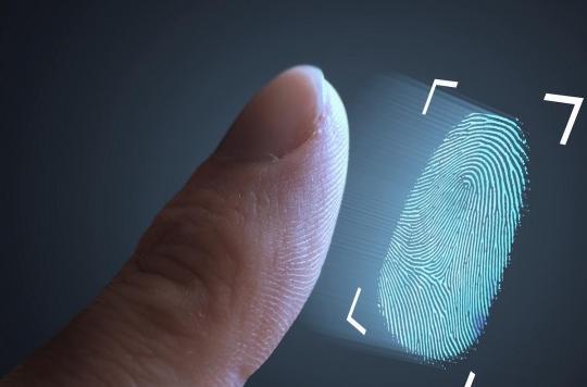 A l'heure de la biométrie, comment vivre sans empreintes digitales ?