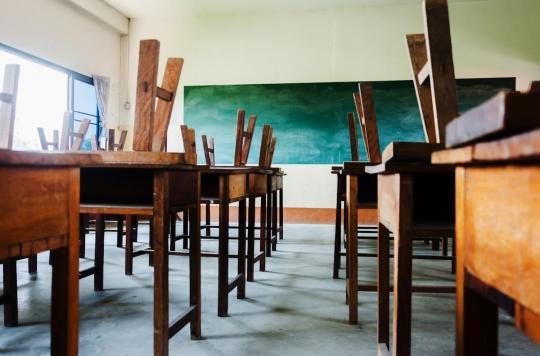 Réouverture éventuelle des écoles : les enseignants et les parents inquiets
