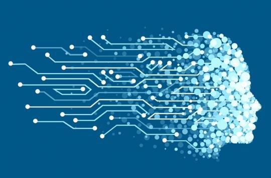T.O.C : un médicament créé par une intelligence artificielle bientôt testé sur l'humain