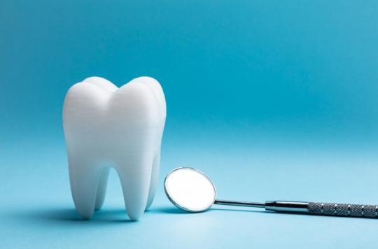 Portugal : il souffrait de forte fièvre, des médecins découvrent une dent dans son crâne