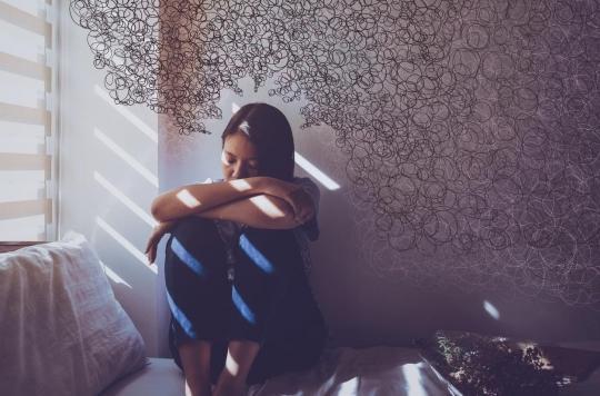 Anxiété: une inflammation de la thyroïde pourrait être en cause