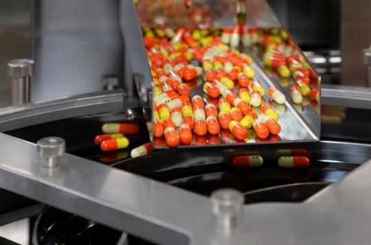 Coronavirus : faut-il s'inquiéter d'une pénurie de médicaments à venir en Europe ?