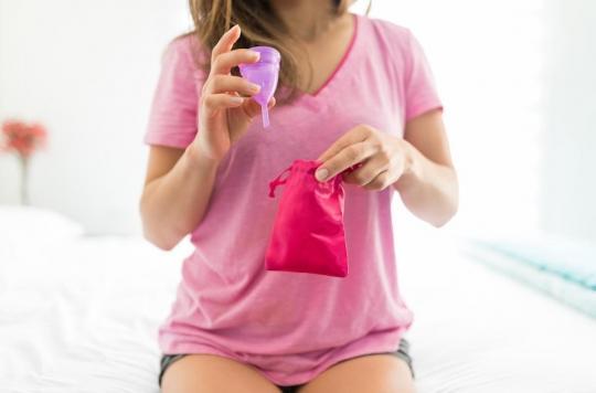 La DGCCRF alerte sur les risques sanitaires liés à une mauvaise utilisation des coupes menstruelles