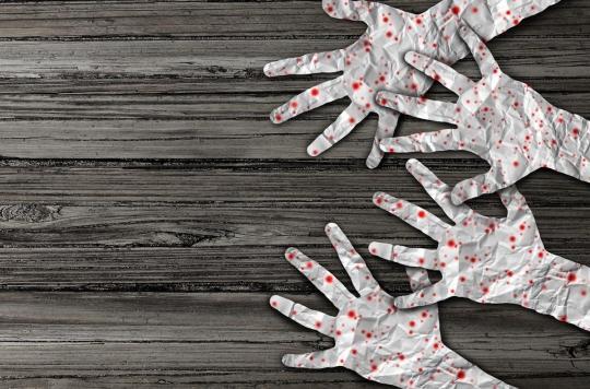Rougeole : plus de 1000 cas diagnostiqués aux Etats-Unis depuis début 2019