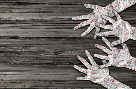 Rougeole : le virus «remet à zéro votre système immunitaire»
