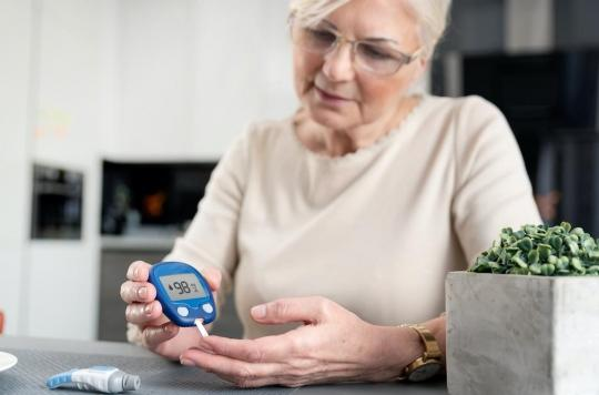 Diabète : une partie du mécanisme d'action de la Metformine découvert