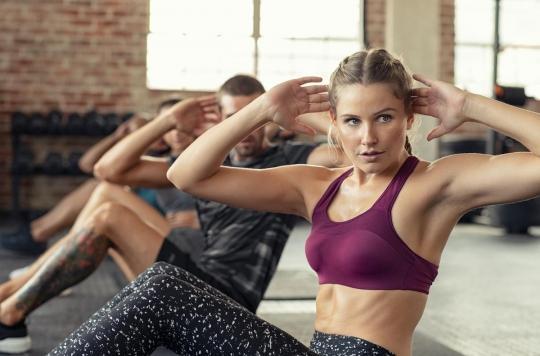 L'exercice aérobie permet d'éviter les maladies métaboliques